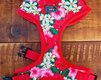 Tropical Dog Harness / Dog Harness Australia / XS-XL / Dog Harness Australia