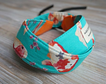 Koi Fish Camera Strap - Animal Design DSLR Camera Strap - Photography Accessories - Personalized Camera Strap - Photoshooting