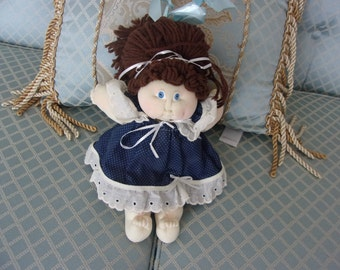 Vintage Cabbage Patch Baby Doll