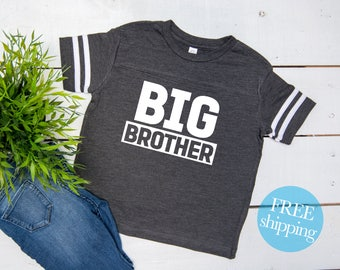 Big Brother Shirt, Promoted to Big Brother Shirt, Big Bro, Big Brother announcement shirt, I'm going to be a big brother