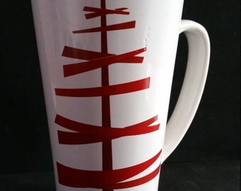 Starbucks 2012 Holiday Coffee Mug