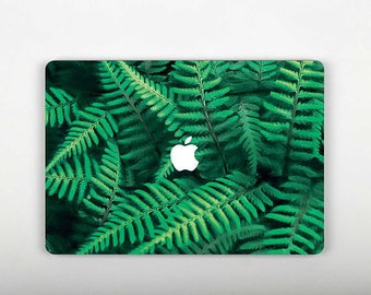 Leaves Macbook Computer Decal Macbook Decal Art Vinyl Sticker Macbook Pro Stickers Macbook Cover Laptop Stickers Macbook Pro 13 Decal RS138