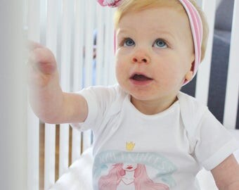 Team Princess Onesie, Princess Onesie, Baby Princess Onesie, I'm Really A Princess, Pastel, Pink Onesie, Princess Lover, Princess