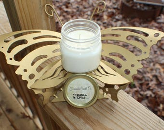 Strudel & Spice 8oz Soy Candle