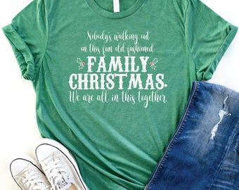 Christmas Vacation Shirts, Funny Christmas Shirt, Christmas Vacation T Shirt, Christmas Shirt, Ugly Sweater, You Serious Clark Shirt