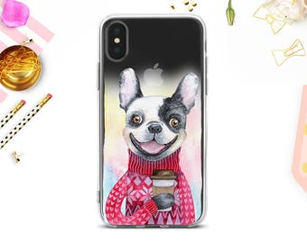 Corgi IPhone X Case Dog Google Pixel 2 Case Samsung Galaxy S8 Cover iPhone 8 Dog iPhone Case Terrier Samsung Note 8 iPhone 7 Plus BD1002