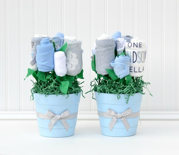 Baby Shower Decor, Baby Shower Table Centerpieces, Unique Boy Baby Shower, Baby Table Decor, Unique Shower Ideas, Shower Centerpiece Boy