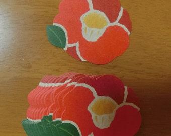 Tsubaki cards