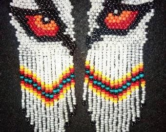 Wicked Owl Eyes