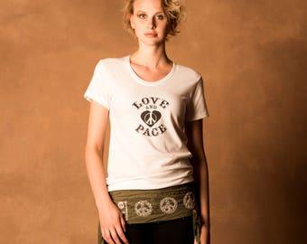 American Made Crew Neck T-Shirt