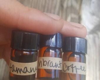 samples!
