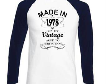 lustige 40 geburtstag geschenk t shirt f r mann bruder freund. Black Bedroom Furniture Sets. Home Design Ideas