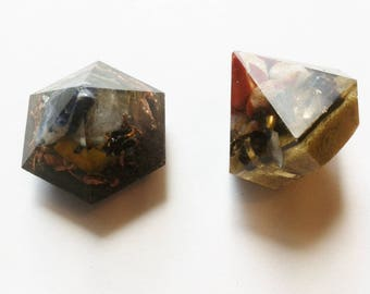 Assorted Little Orgone Gem