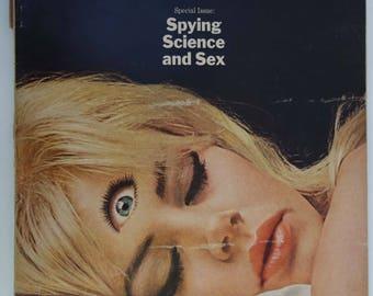 may 1966 esquire magazine