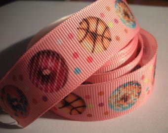 Ribbon 22mm the meter donuts