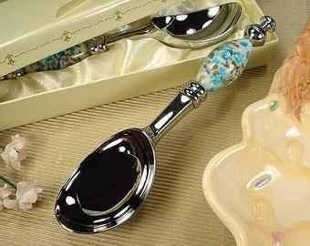 Ice Cream Scoop-(24 pieces)-Murano Ice Cream Scoop-Ice Cream Favors-Ice Cream Scoop Wedding Favor