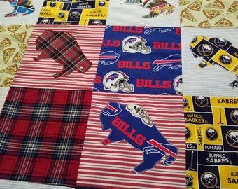 Buffalo Love quilt