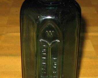 Rumford Chemical Works bottle