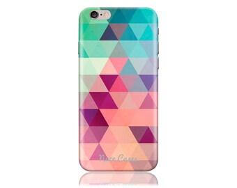 Motorola Moto G6 Case - Motorola G6 Case #Cotton Candy Up Cool Design Hard Phone Cover