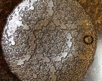 shiraleah plate glass