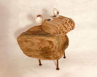 Driftwood SHEEP (item 115)