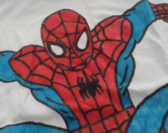 Baby Spiderman T-shirt