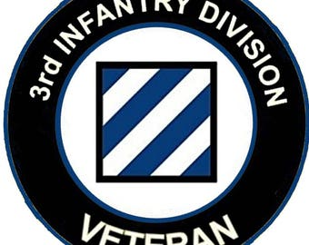 3rd Infantry Division (Dog Face Soldiers)
