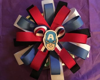 Custom made bows