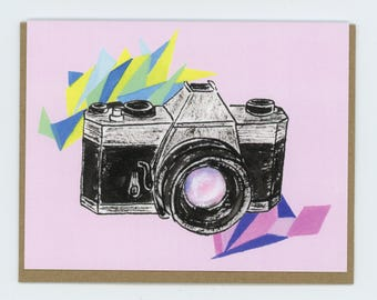 Camera - Yashica 35mm