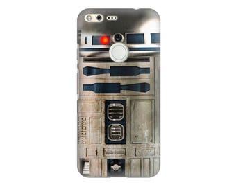 Google Pixel 2 XL Case R2D2 Star Wars Google Pixel XL Case   R2D2 BB8 Star Wars Phone Case Google Pixel XL Case Star Wars Case Google Phone