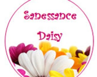 Daisy scented wax melts