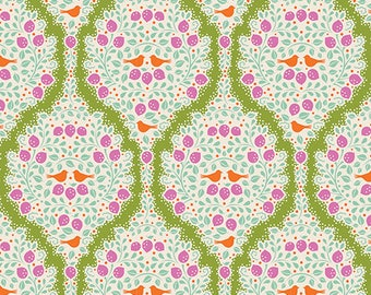 Tilda- Lemon Tree- Lemonade- Green