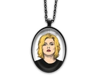 Bad Blonde Necklace