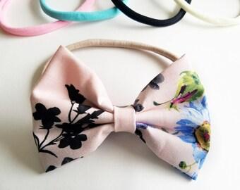 Tallulah bow