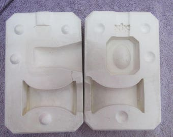 Duncan HM158 Sink Ceramic Mold   S19