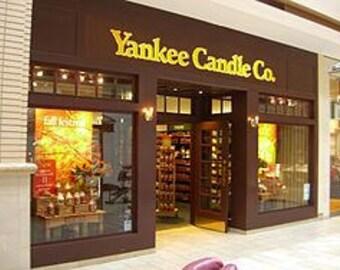 Yankee Candle Type Fragrances - Hand Poured Soy Wax Melts - Aroma - Organic - Kosher - Natural - Wax Tart - Imitation