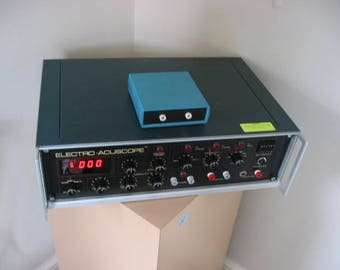 Electro Acuscope 80C