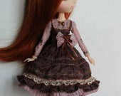 Outfit Set for Pullip Doll.