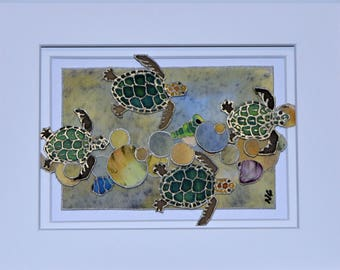 The Path -  Turtlea