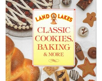 Land O Lakes Classic Cookies Baking & More