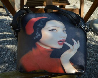 Black Lady bag