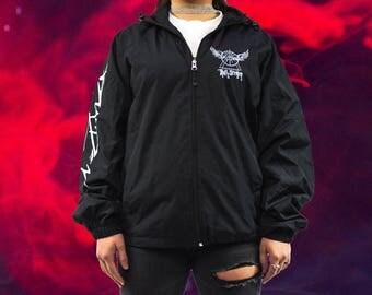 BlackZen || Third Eye flight *~* Jacket