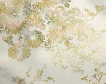 955 Japanese,silk. long Kimono, Haori, Vintage Coat