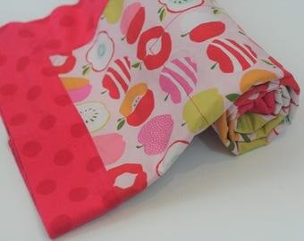 Custom Baby Blanket - Baby Bedding - Baby Shower Gift - Receiving Blanket - Handmade Blanket - Nursery Blanket - Organic Baby Blanket