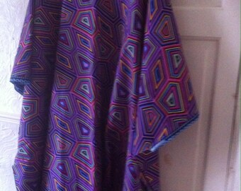 Kaftan dress maxi 26-30