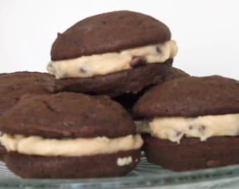 Gobs A.K.A. Whoopie Pies - Homemade
