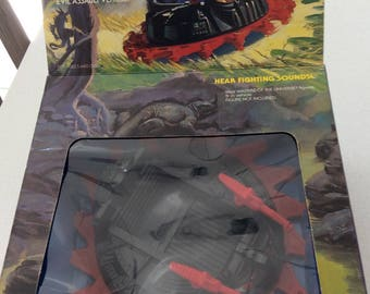 Myron's items Masters of the Universe Roton