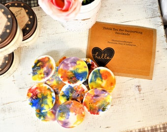 Soy wax melts, Tart warmers, Scented wax melts, Scented Soy wax, Wax tarts, Party favors, Wedding favors, House warming gift