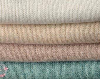 Thick beanbag covers MARTHA,blankets,fabric backdrops,newborn posing fabric,,cream,tan,brown,blue,beige