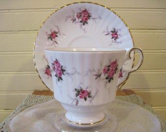 Spode - Hammersley Fine Bone China Tea Cup-Princess House Exclusive - Item #1445